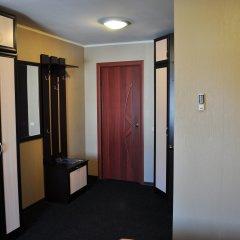 Гостиница Вояджер 3* Улучшенный номер с различными типами кроватей фото 3