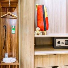 Гостиница Авита Красные Ворота 2* Полулюкс с различными типами кроватей фото 6