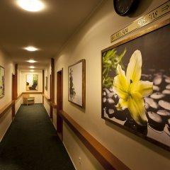 Отель Green Garden интерьер отеля