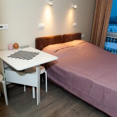 Гостиница 5-я студия Химки Мега в Химках отзывы, цены и фото номеров - забронировать гостиницу 5-я студия Химки Мега онлайн