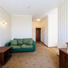 Гостиница Алмаз Улучшенный номер с различными типами кроватей фото 16