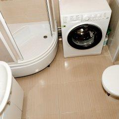 Апартаменты на Ладожской ванная фото 2
