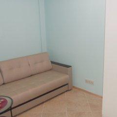 Мини-отель ТарЛеон 2* Люкс разные типы кроватей фото 4