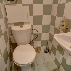 Апартаменты Elite Realty на Малой Садовой 3 apt 75 ванная фото 5