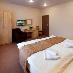 Гостевой дом Чехов 3* Номер Делюкс с различными типами кроватей фото 6