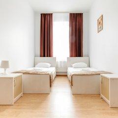 Гостевой Дом Исаевский Номер с общей ванной комнатой с различными типами кроватей (общая ванная комната) фото 3