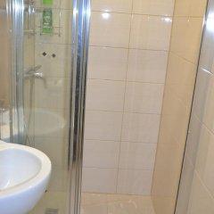 Гостиница Pearl of Murmansk в Мурманске 3 отзыва об отеле, цены и фото номеров - забронировать гостиницу Pearl of Murmansk онлайн Мурманск ванная фото 2