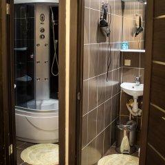 Хостел Дом Аудио ванная