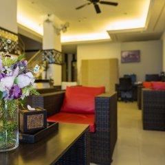 Отель Star Patong интерьер отеля фото 6