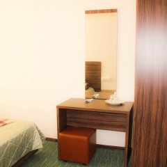Гостиница Алмаз Стандартный номер с различными типами кроватей фото 29