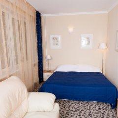 Гостиница Для Вас 4* Улучшенный номер с различными типами кроватей