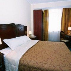 Гостиница Медея комната для гостей