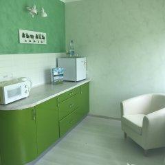 Гостиница Диамант 4* Студия с различными типами кроватей фото 6