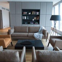 Гостиница Резиденция 5* Президентский номер с различными типами кроватей фото 2