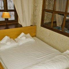 Хостел Казанское Подворье Номер с общей ванной комнатой с различными типами кроватей (общая ванная комната) фото 14