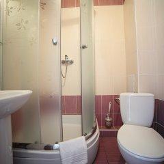 Парк-Отель и Пансионат Песочная бухта 4* Улучшенный номер с двуспальной кроватью фото 5