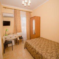 Гостевой Дом Светлана Номер Комфорт с различными типами кроватей