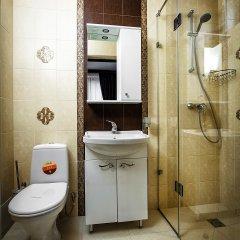 Бутик-отель Эльпида Стандартный номер с различными типами кроватей фото 12