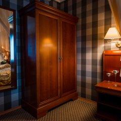 Гостиница Novahoff спа курорт 3* Улучшенный номер с двуспальной кроватью фото 7