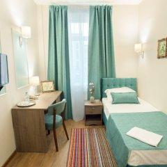 Мини-Отель Фар-фал-ле Стандартный номер с различными типами кроватей фото 8