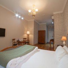 Гостиница Времена Года 4* Улучшенный номер с разными типами кроватей фото 4