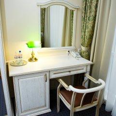 Отель Екатеринодар 3* Стандартный номер фото 2