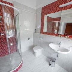 Рахманинов мини-отель Номер Делюкс с различными типами кроватей фото 6