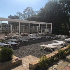 Гостиница Garden Hills в Сочи 9 отзывов об отеле, цены и фото номеров - забронировать гостиницу Garden Hills онлайн пляж фото 2