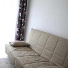 Гостевой дом Лорис Апартаменты с разными типами кроватей фото 33