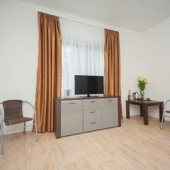 Мини-отель Фьюжн комната для гостей фото 2