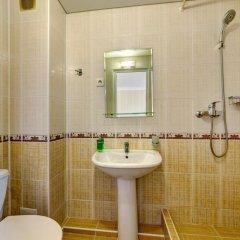 Гостиница Азария Стандартный номер с различными типами кроватей фото 7