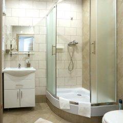 Гостиница Релакс 3* Номер категории Эконом с различными типами кроватей фото 9