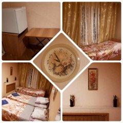 Мини-отель Адванс-Трио Номер категории Эконом фото 44