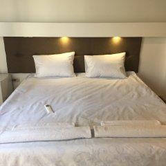 Гостевой дом на Сосналиева 11А Стандартный номер с различными типами кроватей фото 2