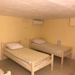 Хостел Hostour Кровать в общем номере фото 5