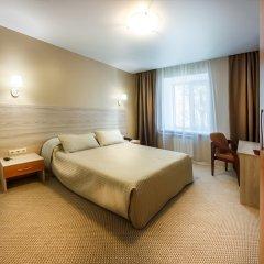 Гостиница Аврора 3* Стандартный номер с разными типами кроватей фото 11