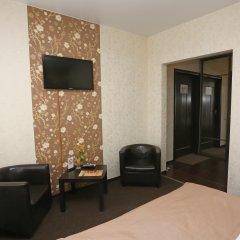 Гостиница Релакс 3* Полулюкс с различными типами кроватей фото 4