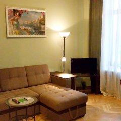 Апартаменты TVST - Марсово Поле комната для гостей