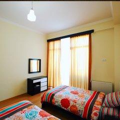 Апартаменты Welcome Inn Номер Комфорт с различными типами кроватей фото 14
