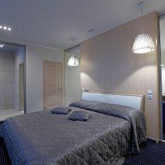 Гостиница Иремель 3* Номер Делюкс с различными типами кроватей фото 2