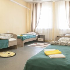 Hotel na Ligovskom 2* Номер Комфорт с различными типами кроватей