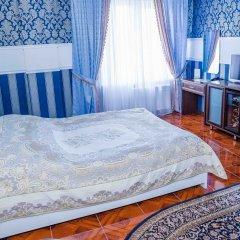 Гостиница Малибу Полулюкс с разными типами кроватей фото 4