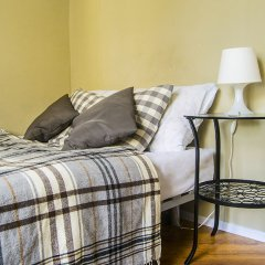 Мини-Отель Идеал Номер Эконом с разными типами кроватей (общая ванная комната) фото 32