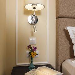 Гостиница Голубая Лагуна Полулюкс с различными типами кроватей фото 10