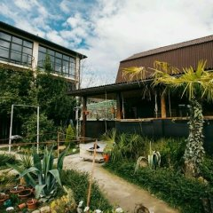 Мини-Отель Аквариум в Сочи