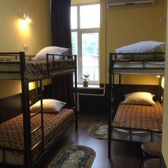 Мини-отель ТарЛеон 2* Кровать в общем номере двухъярусные кровати фото 14