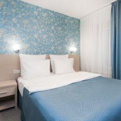 Отель Силуэт 3* Полулюкс фото 7