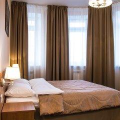 Гостиница Малетон 3* Номер Комфорт с разными типами кроватей фото 8