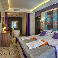 Гостиница ГК Новый Свет Люкс с различными типами кроватей фото 9