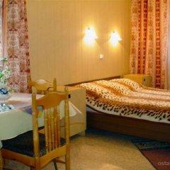 Гостиница Селигер Кровать в общем номере с двухъярусной кроватью фото 6